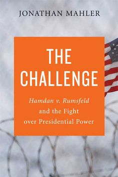 "An inspiring legal thriller set against the backdrop of the war on terror, ""The Challenge"" tells the inside story of a historic Supreme Court showdown. At its center are a Navy JAG and a young constitutional law professor who, in the aftermath of 9/11, find themselves defending their nation in the unlikeliest of ways: by suing the president of the United States on behalf of an accused terrorist in order to prevent the American government from breaking the law and violating the Constitution."