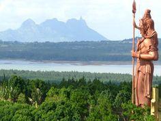 Island Photo Gallery: Mauritius Island Travel, Hotels, Lion Walk ...