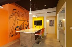 EZHOUSE Office, Kaohsiung – Taiwan » Retail Design Blog