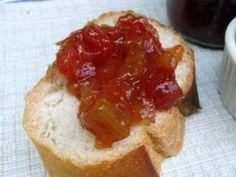 ... Pinterest | Tomato Canning, Strawberry Rhubarb Muffins and Tomato Jam