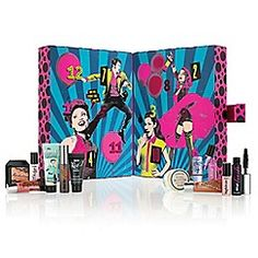 Benefit - Debenhams exclusive: Party Poppers Advent Calendar