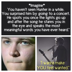 Awwwww!!!!! i would literally faint right then and there