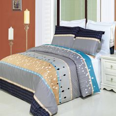 Bedding Sets For Full Size Bed