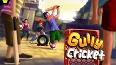 Gully Cricket Game 2017