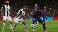 Més Que un Club: Tumpulkan Barcelona di Camp Nou, Juventus Lolos ke...