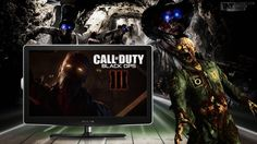 Call of Duty: Black Ops 3's The Giant Zombies Map Shown Off in Trailer