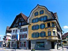 Sarnen Kanton Obwalden by Swissrock, via Flickr