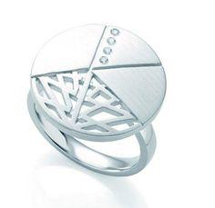 Sterling Silver Ring at Keswick Jewelers in Arlington Heights, IL, www.keswickjewelers.com