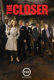 The Closer Free Tv Shows Tv Shows Online Best Tv Shows