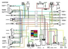 Electric Scooter Wiring Diagram Owner's Manual and Wiring Diagram Yamaha Mio Soul New Cdi Best And | Cc