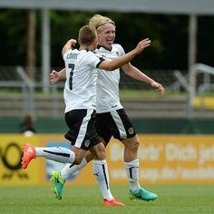 UEFA.com's weekly wonderkid: Xaver Schlager #FansnStars
