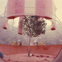 Instant City, 1971— José Miguel de Prada Poole