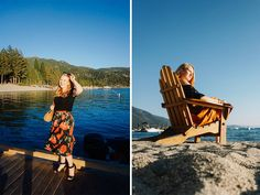 A Weekend In Lake Tahoe