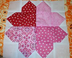 Block for local quilt guild Quilt Block Patterns, Pattern Blocks, Quilt Blocks, Quilt Stitching, Applique Quilts, Quilting Projects, Quilting Designs, Diy Quilt, Cute Quilts