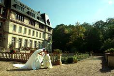 Mariés au Château