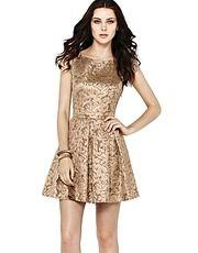 Womens Fashion Picks | Currently Trending | Oriental | ASOS Fashion Finder #oriental #gold #dress #asos