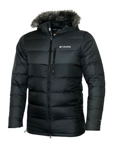 New youth boys COLUMBIA Omni Heat Crested Butte hooded winter jacket XXS 4 5