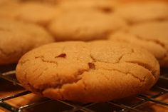 Cinnaberry Suite: Snicker Bar Cookies