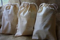 Bridal Party Survival Kit Bridesmaids Maid of by thepaperynook