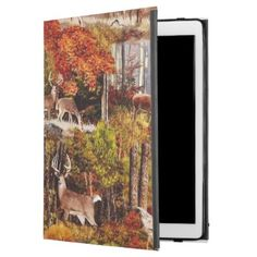 "Title : Cabin Lodge Forest Scene.JPG iPad Pro Case  Description : Rustic, ""Cabin-Lodge"", Animals, Wildlife, ""Accent-Pillows"", ""Log-Cabin"", ""Hunting-Lodge"", ""Fall-Season"", ""Tribal-Borders-Animal-Prints"", ""Black-Forest-Décor"", Whimsical, Ikat, ""Faux-Leather-Prints"", ""Native-American-Indian"", Tribal, ""Animal-Prints"", ""Western-Southwest-Prints"", Traditional, Modern, Bohemian, ""Country-Cottage"", Vintage, Kilim,  Product Description : <div>  Kickstand: No Kickstand    <div></div>  </div>"