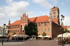 Toruń - Stare i Nowe Miasto