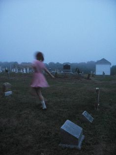 Soft grunge Cemetery  Photography