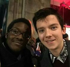 Aw!! Qt with a fan