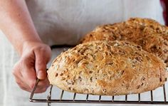 Det må være et af de lækreste brød der findes.