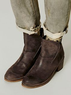 d78174fcf350 Free People Lost Valley Ankle Boot at Free People Clothing Boutique Fab  Shoes