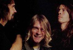 Krist, Kurt and Dave, PRICELESS!!