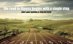 The hard road to fitness