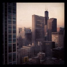 Willis Tower. Willis Tower, Skyscraper, Multi Story Building, Chicago, Travel, Voyage, Skyscrapers, Viajes, Traveling