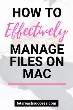 You might have been using a Mac for a lot of years, but it is possible that you are still not familiar with some of the tricks that can help you get more out of your computer. Here are the top hacks for Mac users to organize your files: Macbook Hacks, Macbook Pro Tips, Apple Mac Computer, Computer File, Folder Organization, Organisation Ideas, Mac Tips, Folder Icon, Computers