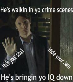 hahahahahanderson
