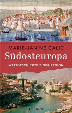 Cover des Buches 'Südosteuropa'