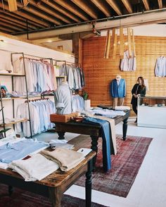 Get to know @ledburyshirts on the blog! (and enter your win a $250 gift card and a pretty sweet trip to Richmond to meet @NataliePrass) rvablog.org  #VisitRichmond #RVA #virginiaisforlovers #ledburyshirts