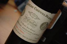 1959 Chateau Cheval Blanc