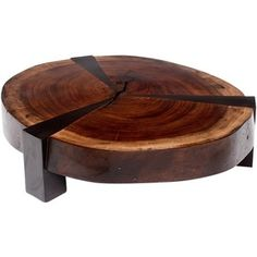 Rotsen Furniture Bolacha Star Coffee Table