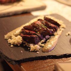 Zero Km propone una nueva experiencia en cada plato... #zerokm #restaurante #lounge #vida #mediterranea #cocteles #productos #proximidad #kmcero #mediterraneamente #afterwork #amigos #cena #comida #elborn #barcelona #bcn #igersbcn #foodiesbcn by restaurant_zerokm_barcelona