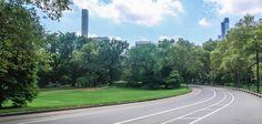 Central Park, un lieu incontournable à New York, notamment pour y faire du vélo. Plus d'informations dans mon article.