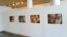 Valokuvasarja Katse/ Sight, Maarit Björkman-Väliahdet Photo Wall, My Arts, Frame, Artist, Home Decor, Photograph, Decoration Home, Frames, A Frame