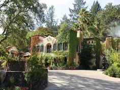 Kenwood Inn and Spa, Sonoma County: California Resorts : Condé Nast Traveler