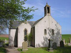 Scotland Church