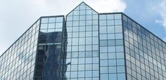 Commercial Property Window Tinting