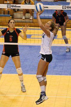 ucla+volleyball | UCLA Women's Volleyball vs Pepperdine | Flickr - Photo Sharing!