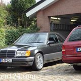 My long term relationship... Can't wait to drive it this year  www.wagen124.com www.facebook.com/wagen124 #w124 #s124 #c124 #mercedes #classicmercedes #drivetastefully #instacar #instabenz #classiccar #hamburg #garage #youngtimer #mbfanphoto #mbclassic #s124owner #mercedesbenz #230ce #sportline #m102 @ricmar_photography @mercithewagon