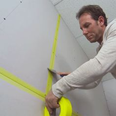 How To Hang Drywall Drywall And How To Hang On Pinterest