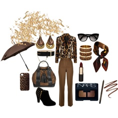"""Lunch Gone Wild"" by martha-hill-carter on Polyvore"