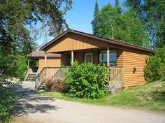 Totem Resorts On Lake Of The Woods In Sioux Narrows