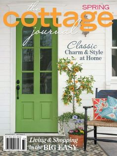 Brilliant 70 Best The Cottage Journal Covers Images In 2019 Chalet Download Free Architecture Designs Pendunizatbritishbridgeorg